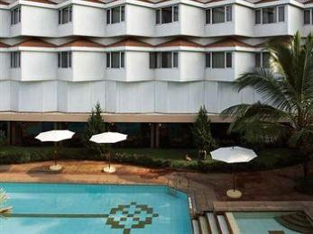 The Gateway Hotel Beach Road Calicut