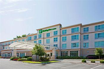 ‪Holiday Inn Hotel and Suites Savannah-Pooler‬