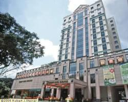 Photo of Quality Hotel Singapore
