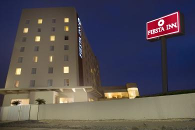 Photo of Fiesta Inn Coatzacoalcos