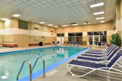 BEST WESTERN PLUS Regency Inn Marshalltown