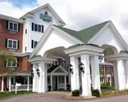 Country Inn & Suites Manchester Airport