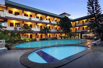 Cakra Kembang Hotel