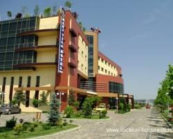 ‪BEST WESTERN PLUS Mari Vila Hotel Bucharest‬