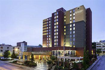 Photo of DoubleTree By Hilton Hotel Chattanooga Downtown