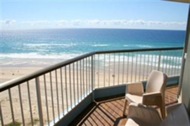 Photo of Surfers Royale Resort Surfers Paradise