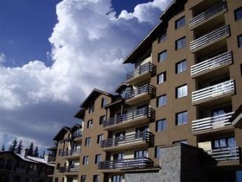 Photo of Rhodopi Pearl Resort Pamporovo