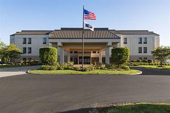 Hampton Inn Merrillville