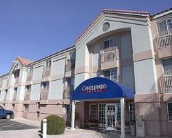 Candlewood Suites Phoenix Tempe