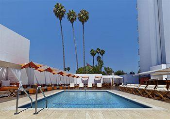 Photo of Loews Beverly Hills Hotel Los Angeles