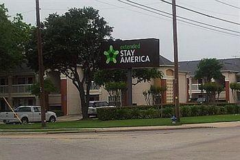 Extended Stay America - Dallas - Coit Road