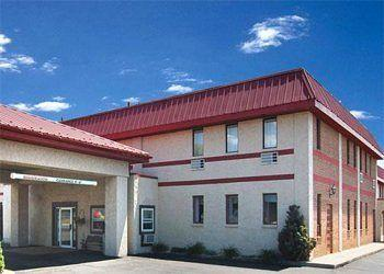 ‪Americas Best Value Inn - Chambersburg‬