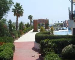 Bera Alanya Hotel