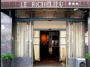 Photo of Le Richelieu Hotel Lyon