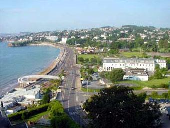 Premier Inn Torquay