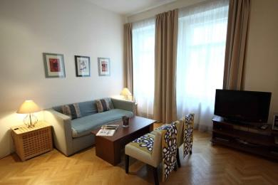 Photo of Theatre Residence Apartments Prague