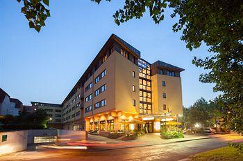 Photo of City Partner Suite Hotel Leipzig
