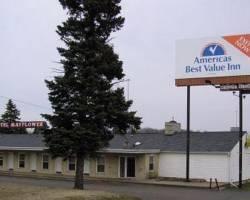 Americas Best Value Inn - Mayflower