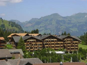 Photo of Golfhotel Les Hauts De Gstaad Saanenmöser