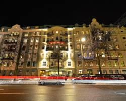 Photo of Hotell Onyxen Gothenburg