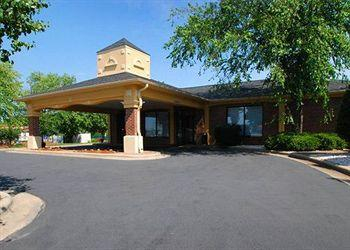 Photo of Quality Inn Albemarle