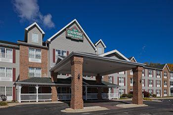 ‪Country Inn & Suites by Carlson Milwaukee Airport‬