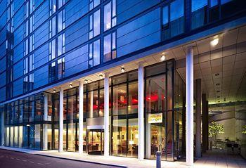 ‪Doubletree by Hilton Hotel London - Westminster‬