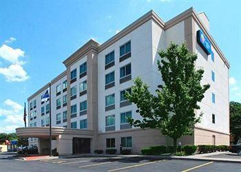 Comfort Inn West