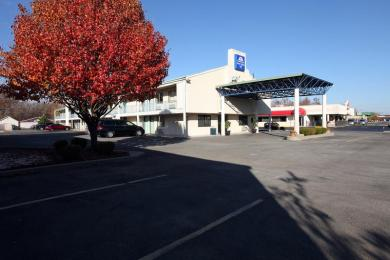 Americas Best Value Inn / Carbondale