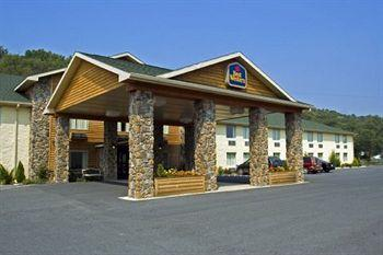 ‪BEST WESTERN Berkeley Springs Inn‬