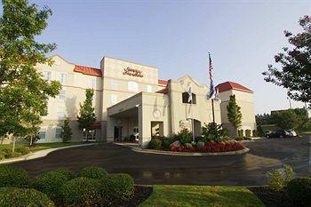 Photo of Hampton Inn Mooresville