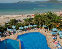 Photo of Hotel Florida Alghero