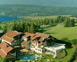 Alpen Adria Hotel & Spa