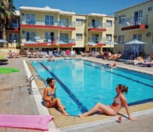 Photo of Maria Apartments Ayia Napa