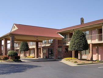 Ramada Limited Cleveland