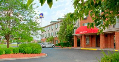 Photo of BEST WESTERN Mason Inn