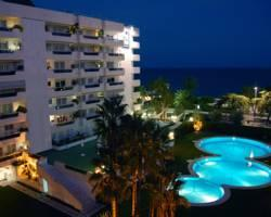 Mediterraneo Sitges Hotel & Apartments
