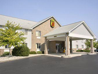 Photo of Super 8 Motel Adrian