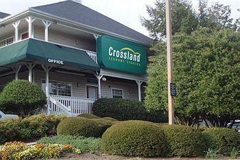 Crossland Economy Studios - Atlanta - Jimmy Carter Blvd.