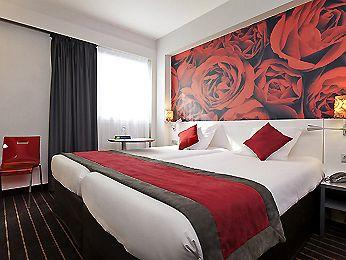 Photo of Ibis Styles Ibis Styles Bordeaux Meriadeck