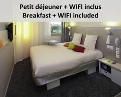 Ibis Styles Paris Bercy