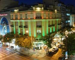 Photo of Hotel Kinissi Palace Thessaloniki