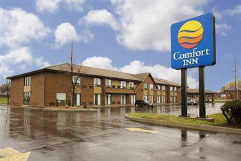 Photo of Comfort Inn Saint Thomas