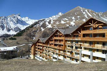 Photo of Residence Mona Lisa Les Toits du Val d'Allos