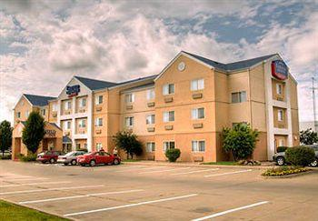 Fairfield Inn Burlington