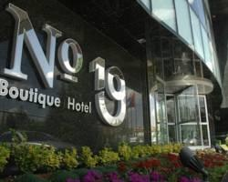 No 19 Boutique Hotel