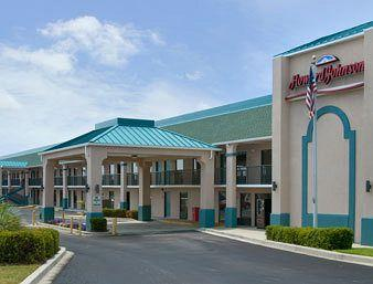 Howard Johnson Express Inn - Orangeburg