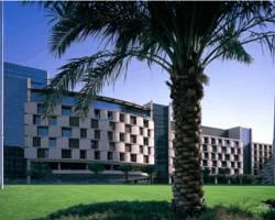 Al Faisaliah Hotel, A Rosewood Hotel