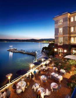 Photo of Hotel Belles Rives Juan-les-Pins