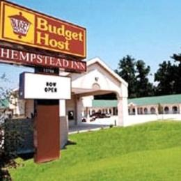 Budget Host Hempstead Inn